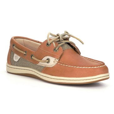 Sperry Top-Sider Koifish Women's Boat Shoe Linen/Oat