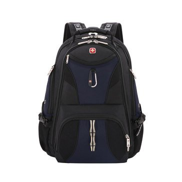 Swiss Gear Computer Backpack -Navy