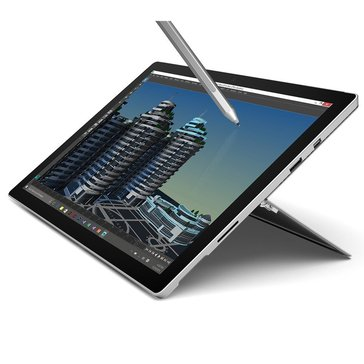 CR500001,Surface Pro 4, Core i5, 128GB, Microsoft