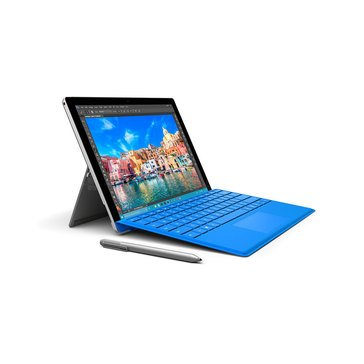 TH200001,Surface Pro 4, Core i7, 256GB, Microsoft