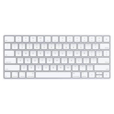 Apple Magic Keyboard (MLA22LLA)
