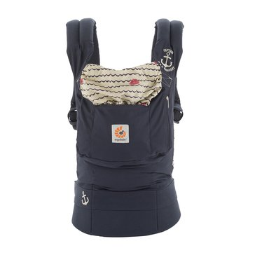 Ergobaby Original Baby Carrier, Sailor