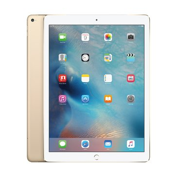 Apple iPad Pro Wi-Fi + Cellular 128GB Gold