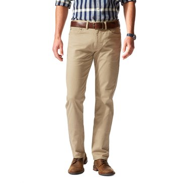 Dockers 5-Pocket Pacific Collection Stretch Pants