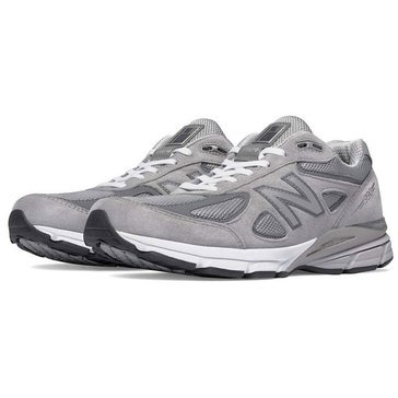 New Balance M990GL4 Men's Running Shoe Grey/ Castlerock