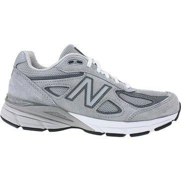 New Balance M990GL4 EEEE Men's Running Shoe Grey / Castlerock