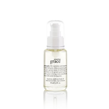 Philosophy Amazing Grace 20th Anniversary Multi-Tasking Oil
