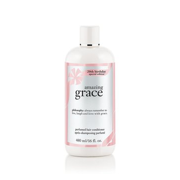 Philosophy Amazing Grace 20th Anniversary 16oz Moisturizing Conditioner