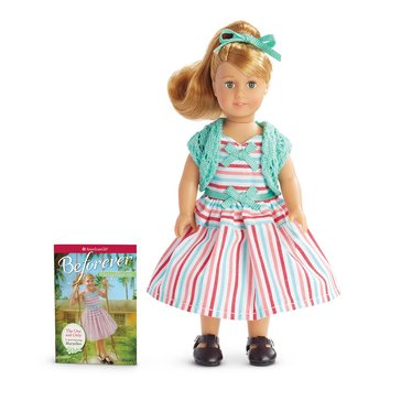 American Girl Maryellen Mini Doll