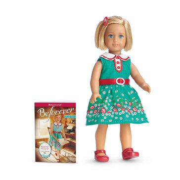 American Girl Kit Mini Doll