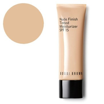 Bobbi Brown Nude Finish Tinted Moisturizer SPF15 - Extra Light Tint
