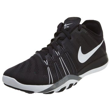 Nike 833413-001 Free TR 6 Black/CoolGrey/White_D