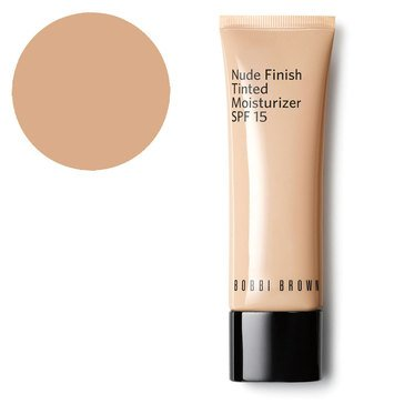 Bobbi Brown Nude Finish Tinted Moisturizer SPF15 - Medium Tint