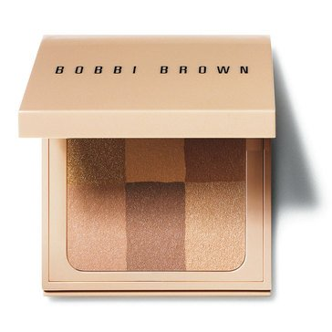 Bobbi Brown Nude Finish Illuminating Powder - Buff