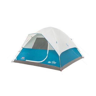 Coleman Longs Peak Fast Pitch 6-Person Dome Tent