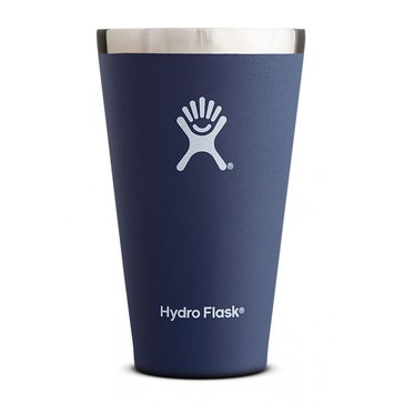 Hydro Flask 16 Oz. Pint Glass - Cobalt