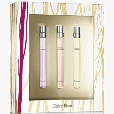 Calvin Klein For Women GWP - Free with any Calvin Klein Fragrance Purchase