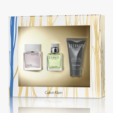 Calvin Klein For Men GWP - Free with any Calvin Klein Fragrance Purchase
