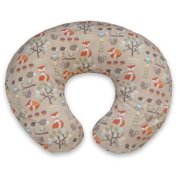 Boppy Slipcover, Fox Forest