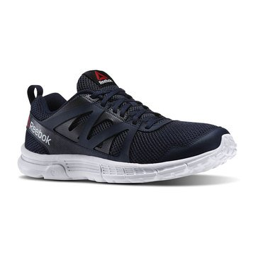 Reebok Run Supreme 2.0 MT Men's Running Shoe Collegiate Navy/ Coal/ White