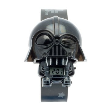 BulbBotz Kids' Watch - Star Wars Darth Vader