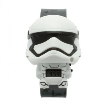 Bulb Bots Kids Star Wars Stormtrooper Watch