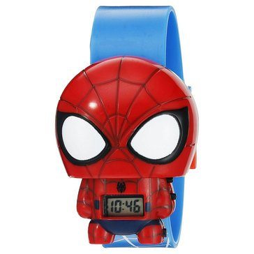 Bulb Botz Kids Marvel Spider-Man Watch