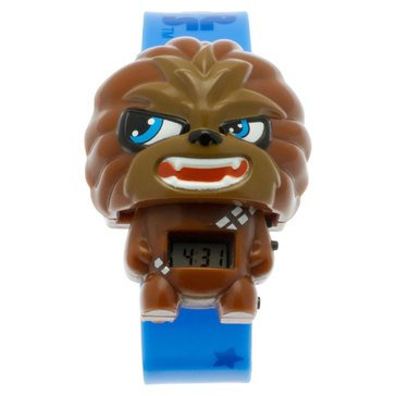BulbBotz Kids' Watch - Star Wars Chewbacca