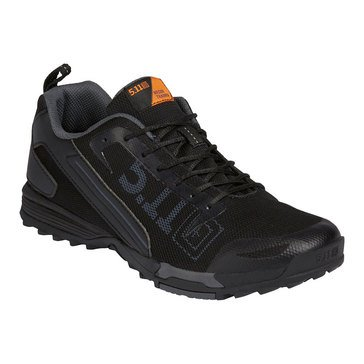 5.11 Tactical Recon Trainer Men's Cross Training Shoe Black