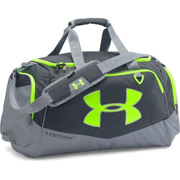 Under Armour Undeniable II Medium Duffel (Stealth Grey)