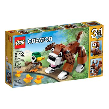 LEGO Park Animals (31044)