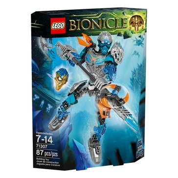 LEGO Bionicle Gali Uniter of Water (71307)