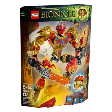 LEGO Bionicle Tahu Uniter of Fire (71308)