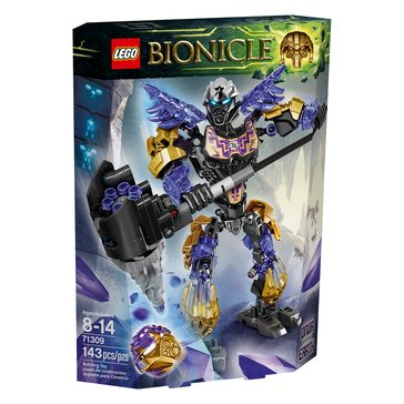 LEGO Bionicle Onua Uniter of Earth (71309)