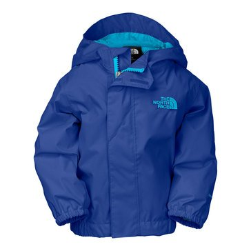 The North Face Baby Boys' Tailout Rain Jacket, Blue