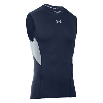 Under Armour Men's Coolswitch Compression Sleeveless Shirt