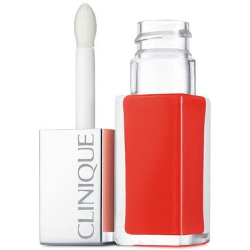Clinique Pop Liquid Matte Lip Colour + Primer - Happy Pop