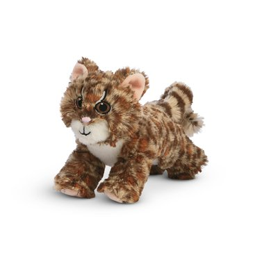 American Girl 2016 Lea's Margay Cat