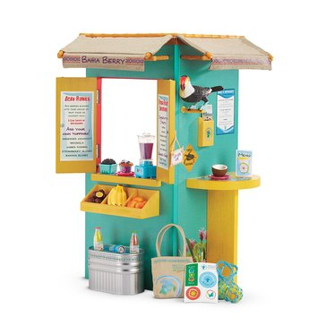 American Girl 2016 Lea's Fruit Stand