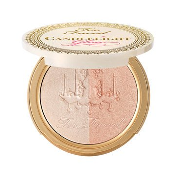 Too Faced Candlelight Glow Powder Warm Glow