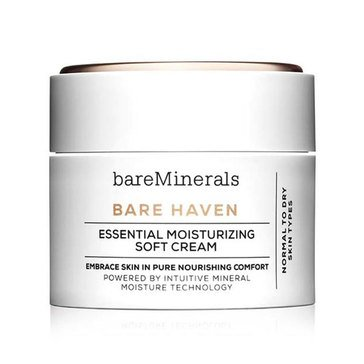 Skinsorials Bare Haven Essential Moisturizing Soft Cream