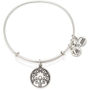 Alex and Ani Charity By Design, Power Of Unity Bangle