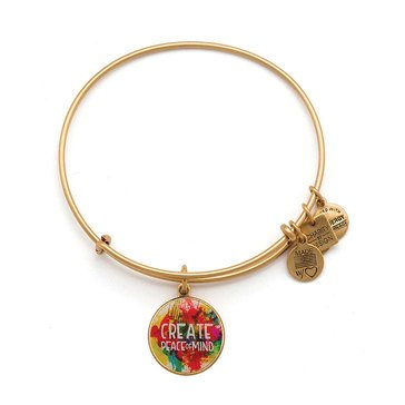 Alex and Ani Charity By Design, Peace Of Mind Bangle