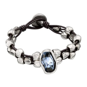 UNOde50 Flash A-Haa… Bracelet, Size Medium