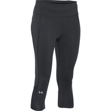 Under Armour Women's Fly By Capri