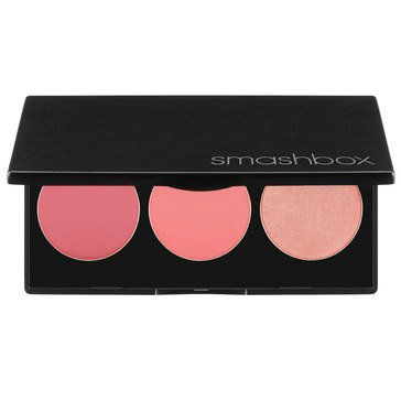 Smashbox LA Lights Blush and Highlight Palette