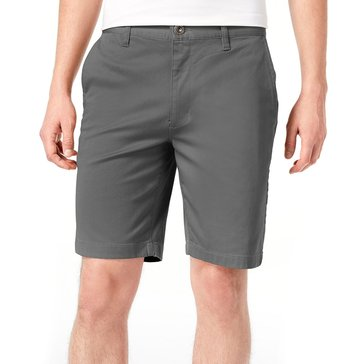 RVCA Men's The Weekend Stretch Flat Front Shorts