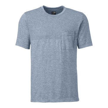 The North Face Men's Short Sleeve Engine Crew
