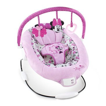 Disney Baby Minnie Mouse Bouncer