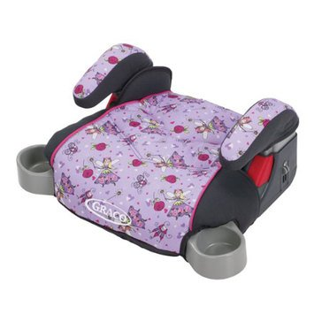 Graco Backless Turbo Booster, Pixie